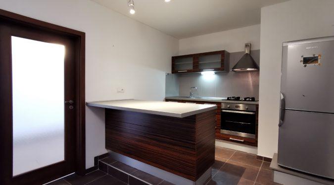 prenájom, dvojizbový, byt, kvalitnej, rekonštrukcií, zariadená