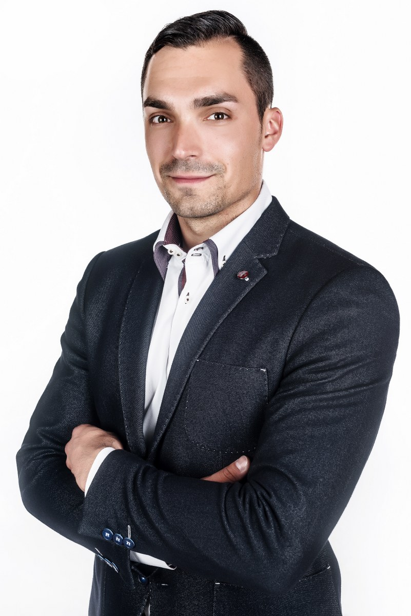 Tomáš Freimann, BA (Hons)