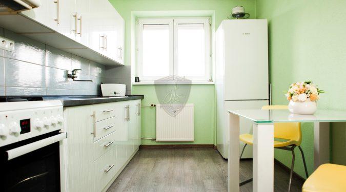 dvojizbový, byt, predaj, kompletná, rekonštrukcia, prievidza
