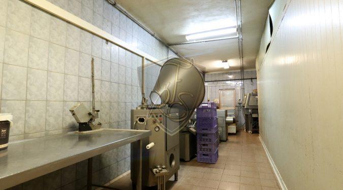 výroba, výrobné, priestory, mäso, Bojnice, Prievidza